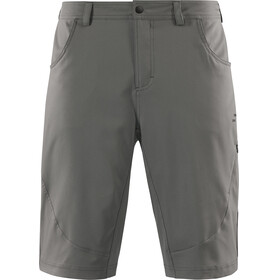 Cube Square Active Baggy Shorts Herren grey